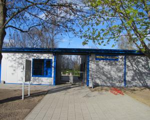 Freibad Alsleben